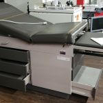 Ritter 104 Exam Table – Used