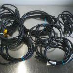 Power Cords – Hospital Grade #1 – Used