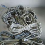 Power Cords – Hospital Grade  #3 – Used