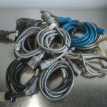 Power Cords – Hospital Grade  #4 – Used