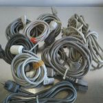 Hospital Grade Power Cords #5 – Used