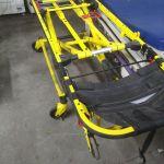 Stryker Rugged LX 500lb Ambulance Stretcher/Cot – Used
