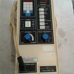 Mettler Electronics SYS STIM 206 Muscle Stimulator with Electrode Cable – For parts or not working