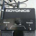 Dyonics 6900660 Foot Switch – Used