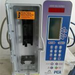 Hospira Lifecare PCA Infusion Pump – Used