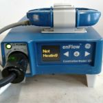 GE enFlow 121 Controller with Fluid Blood Warmer – Used