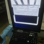 Orthoscan 1000 Mini C-Arm – Used