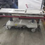 Hill Rom P8000 Stretcher – Used