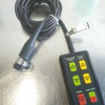 3M Fluid Control System Hand Control – Used