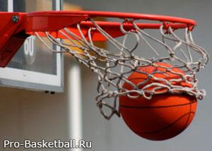 Картинки фото баскетбольного мяча и кольца / picpool.ru