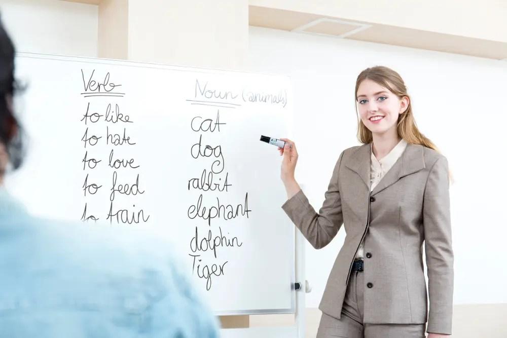 実用英語技能検定(英検)の学習