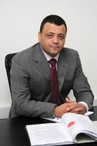 Fadel Raymond AECOM