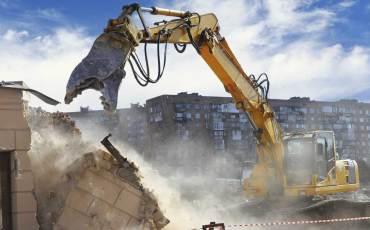 Demolition & Deconstruction