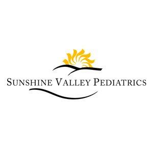 Sunshine Valley Pediatrics Logo (Las Vegas, NV)