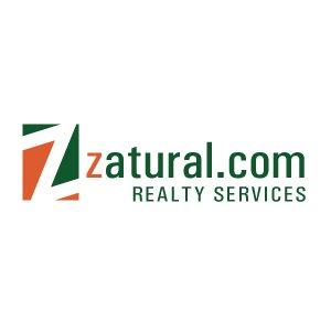 Custom Logo Design - Zatural (Las Vegas, NV)