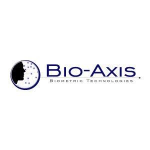 BioAxis Custom Logo Design (Las Vegas, NV)