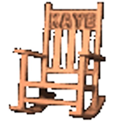 гиф картинки кресла снеговика