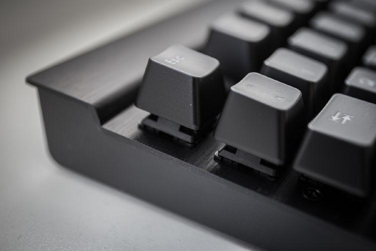 beste overwatch tastatur corsair k70
