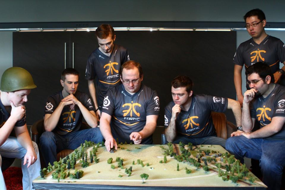 Equipe esport : Comment créer une team Esport ?