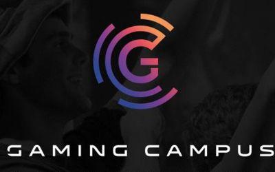 Gaming Campus se présente : 5 formations Esport