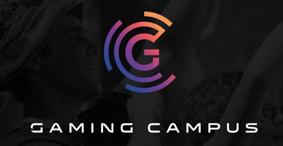 Gaming Campus se présente : 5 formations Esport