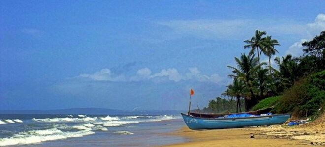 Paano Kumuha mula sa Delhi hanggang Goa: Distansya.