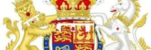 Wappen Prinz William Duke of Cambridge