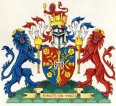 Wappen Olympiateam GB
