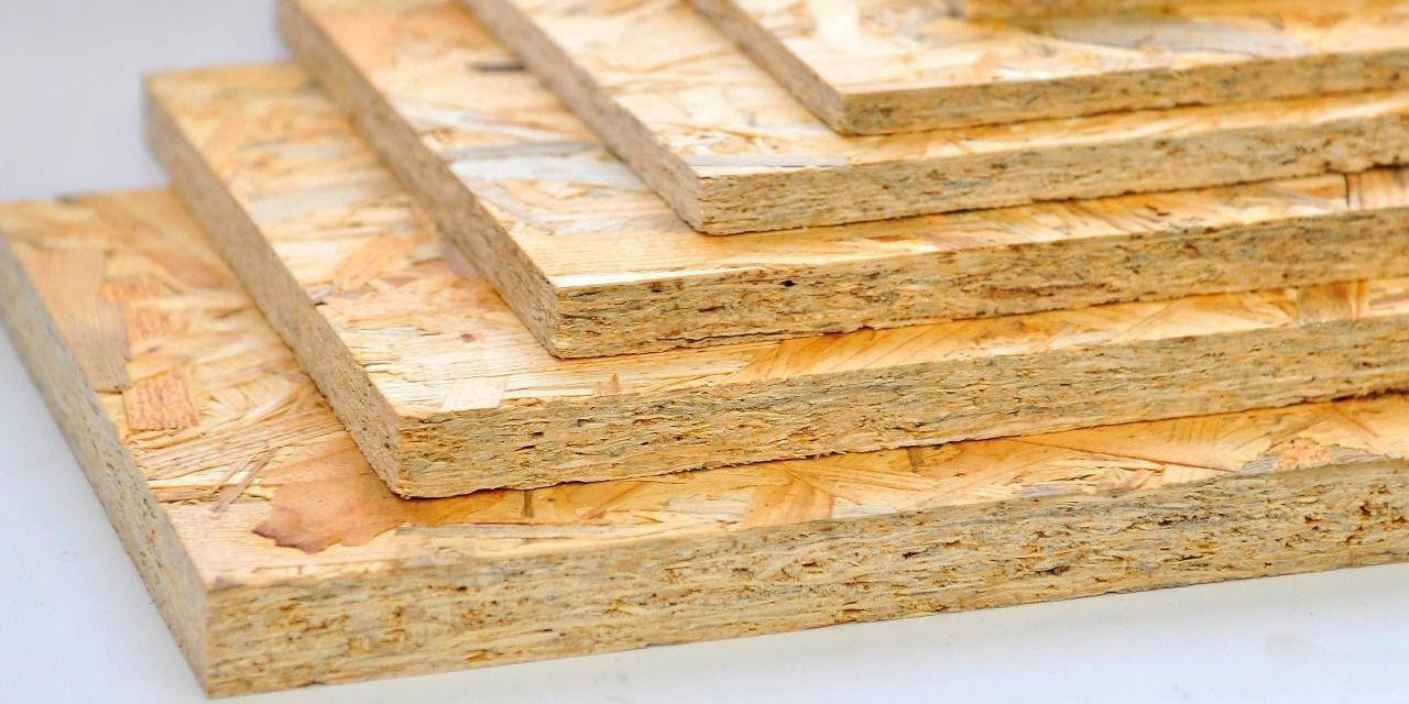 Pannelli Di Legno Osb costruzione fai-da-te di case a telaio in osb. pannelli osb