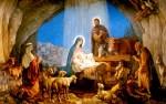 Открытый литературный Рождественский конкурс-фестиваль «Рождество Христово»