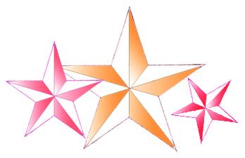Рисуем Звезду карандашом поэтапно
