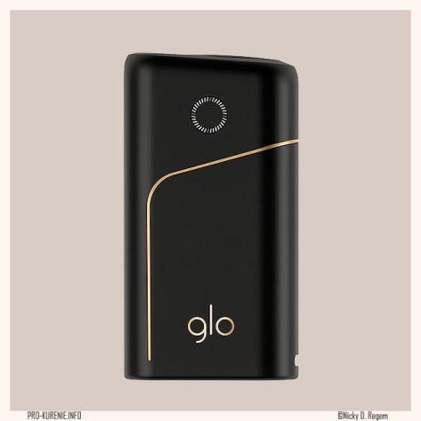 Сравнение GLO Pro и GLO nano. Вот так выглядит лучшая модель