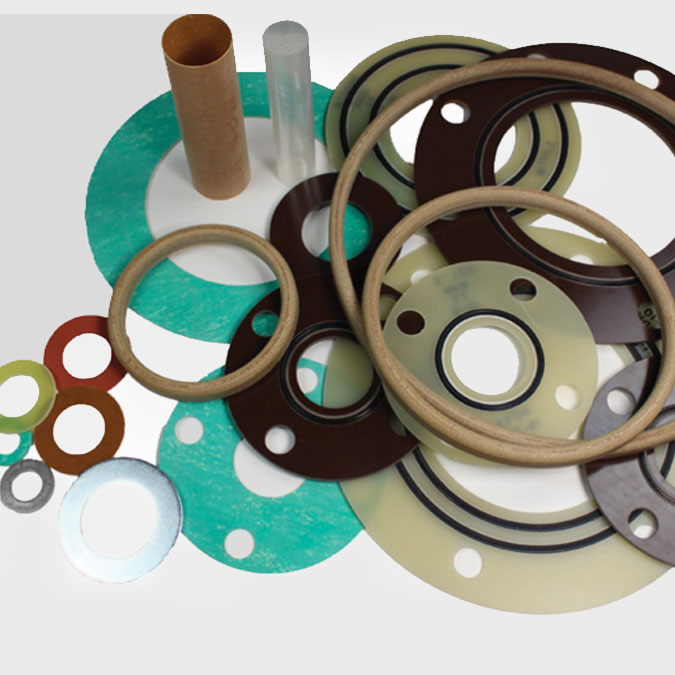 Flange Isolating Gasket Kits