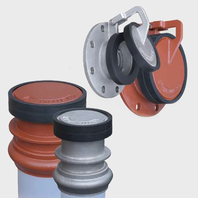 Hydrostatic Pressure Relief Valves