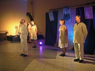 Pastorałak Teatr A