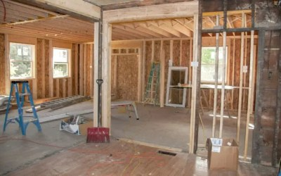 Load Bearing Walls: Removal Issues & Warning Signs of Problems