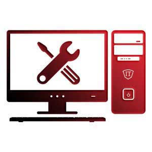 onsite business it support icon