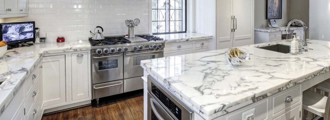 Cultured Marble And Countertops