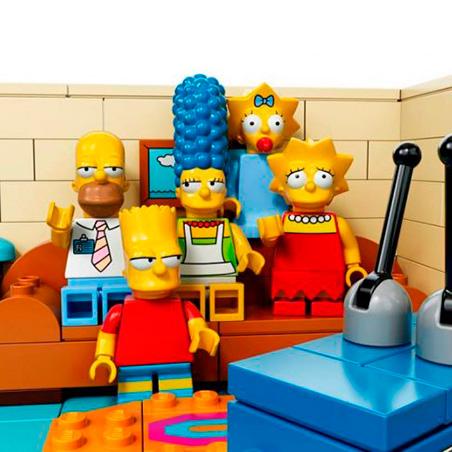 Выставка Лего LEGO® city