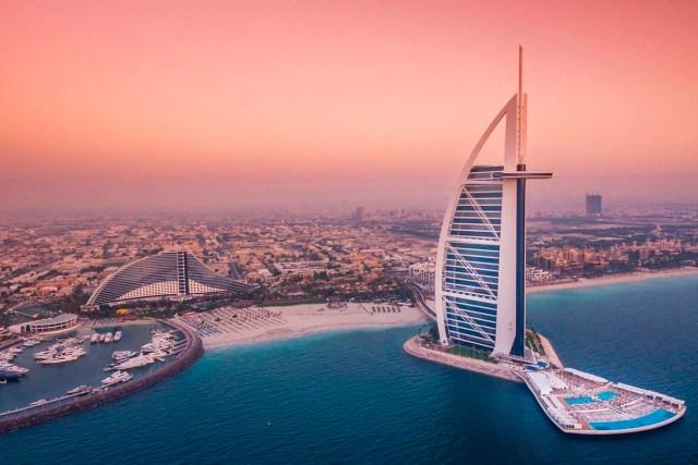 PRO-tour.by Туристическое агенство - ОАЭ