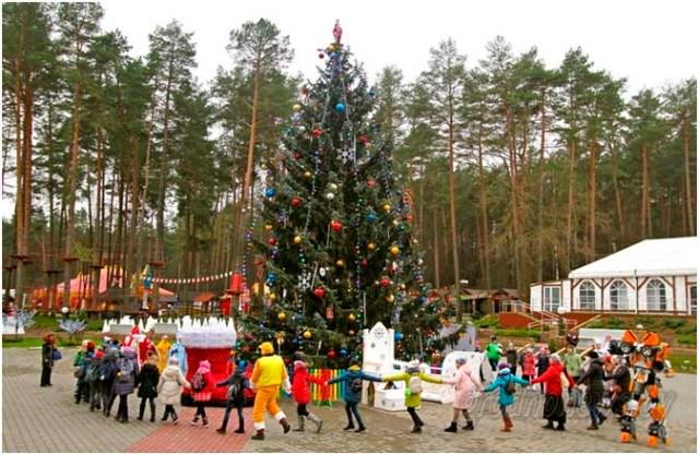ООО «Про-тур» Новый год в разных странах Мира
