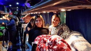Автобусные туры(ночные переезды) Турагентство в Лиде