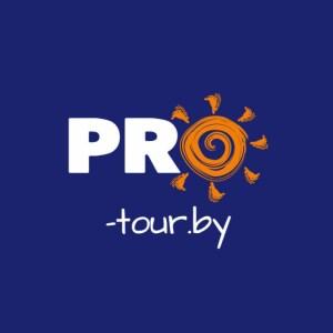 ПРО-ТУР логотип