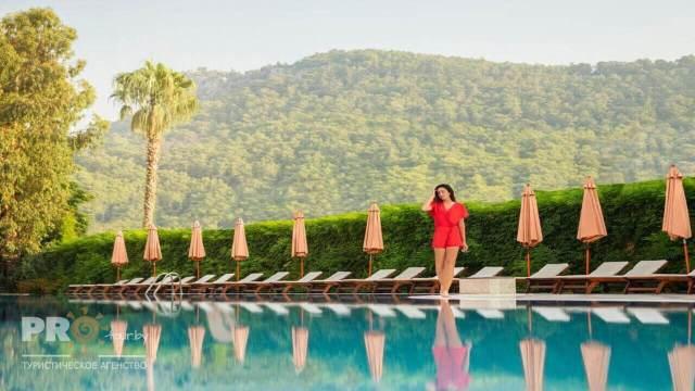 ПРО-ТУР отдых в Турции AKKA CLAROS HOTEL 4*