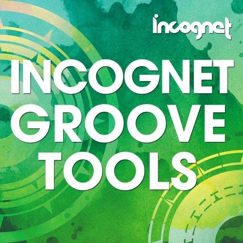 Сэмплы Incognet Incognet Groove Tools