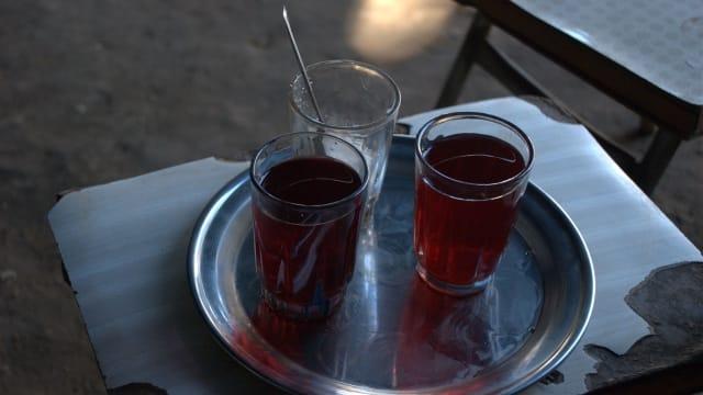 Как правильно заваривать и пить каркаде