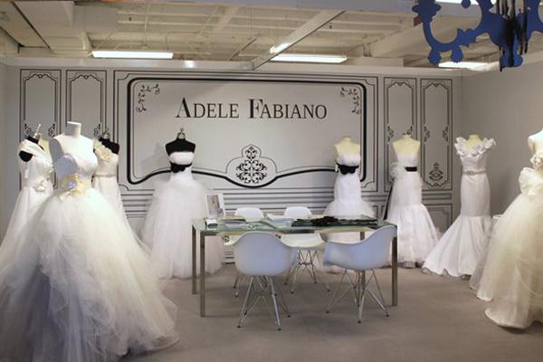 Adèle Fabiano - USA