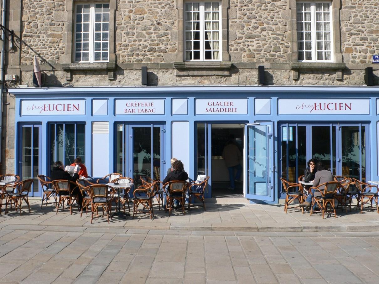 Chez Lucien - Guérande