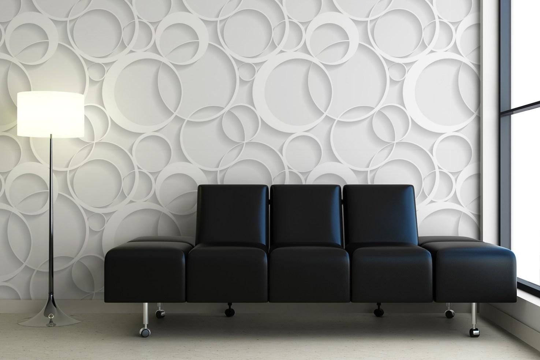 papiers peints panoramiques sur mesure avec une toile. Black Bedroom Furniture Sets. Home Design Ideas