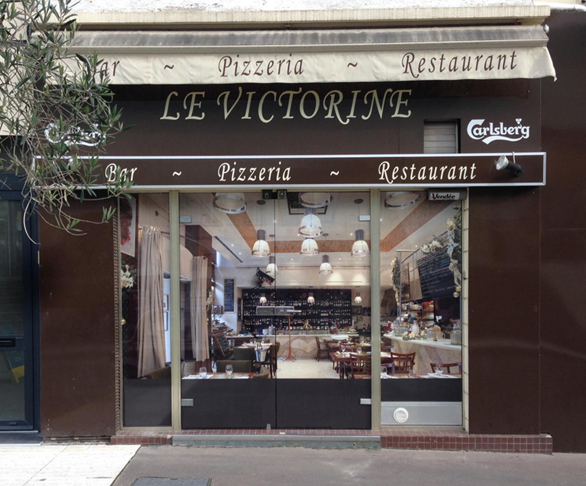 Vitrine virtuelle - Le Victorine - La Roche sur Yon